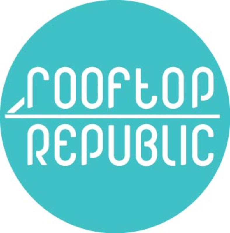 Rooftop Republic Urban Farming