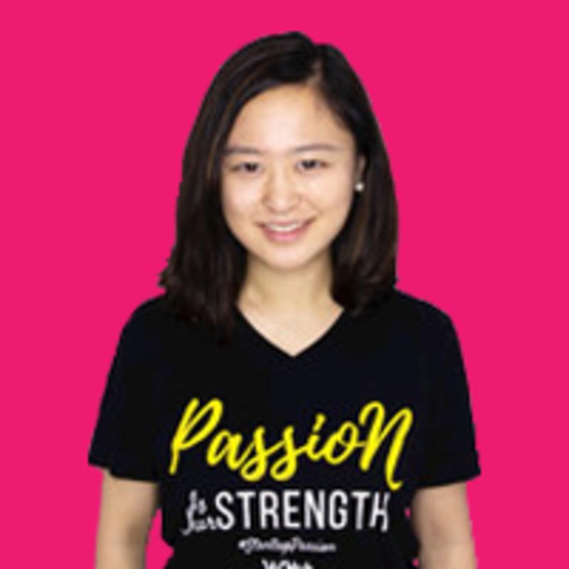 Jessie Huang
