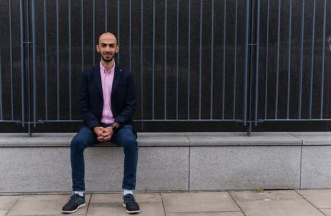 Out of this world: Meet the man behind Aylien, the tech company finding intel for corporate giants