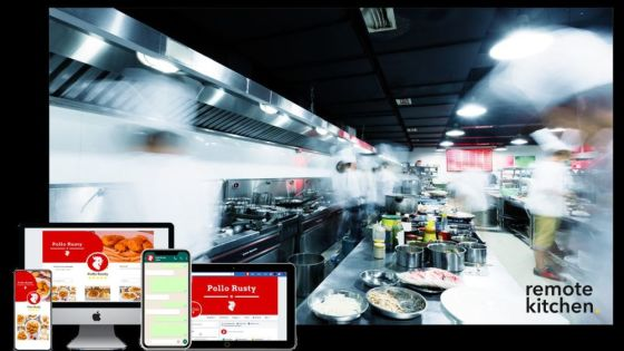 Food-X Accelerator Goes Virtual In The Age Of Social Distancing
