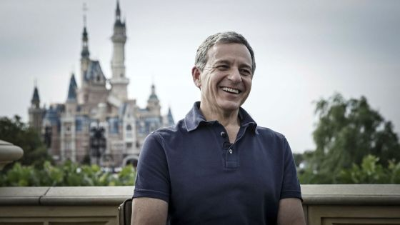 Bob Iger invests in vegan dairy start-up Perfect Day