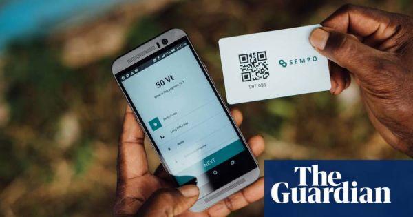 Vanuatu pioneers digital cash as disaster relief