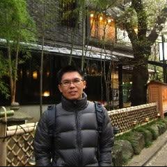 Tyson Chen