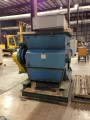 Used Vecoplan Model K1050U Wood Waste Grinder