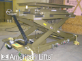 Autoquip - T-1 Tork Lift Heavy Duty Scissor Lift Table