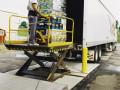 Autoquip PLTC Dock Lift