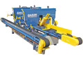 Baker BX Double Head Band Resaw