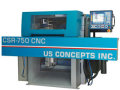 US Concepts CSR-750 Automatic CNC Stair Router