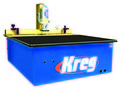Kreg DK1100TP Table-Top Single-Spindle Pocket Hole Boring Machine