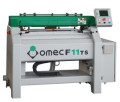 Omec F11TS Automatic CNC Controlled Dovetailer