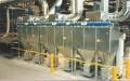 Nederman FMK Reverse Pulse Jet Filter Dust Collector