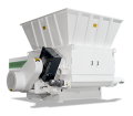 Cresswood XR-2000 Hopper Fed Grinder.