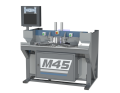 Pillar Machine M-45 CNC Miter, Mortise & Tenon Machine