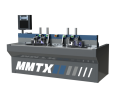 Pillar Machine MMTX 6 Axis Miter Joint CNC Machining Center