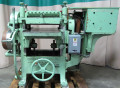 Used Goodspeed Planer