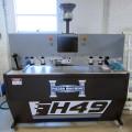 Pillar Machine H-49 CNC Horizontal Bore, Glue & Dowel Insertion Machine