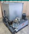 Used Weima C150 Briquette Machine