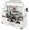 BACCI TSG 2T Twin Table Rounding Off Tenoning Machine