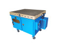 Denray 3444B 3PH Downdraft Table