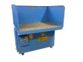 Denray 3648SD 1PH Downdraft Table