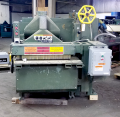 Used Mereen Johnson 424 Gang Rip Saw