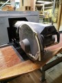 Used Porter model 43-30S cut off saw