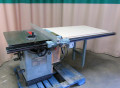 Used Delta Unisaw Model 36-812 Table Saw