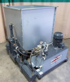 Used Weima C150 Briquette Machine