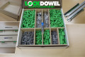 Lockdowel 7017 Evaluation Kit – EClips Fasteners.
