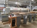 Used Giben Onix 105 SPT Rear Load Automatic Panel Saw