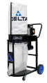 Delta 50-723 1 HP Motor Dust Collector