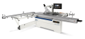 SCM Model SI400EP-NOVA Sliding Table Saw