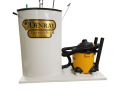 Denray Cartridge Filter Cleaner