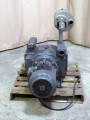 Used Becker 10HP Vacuum Pump