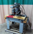 "Used Delta Model 33-082 14"" Radial Arm Saw"
