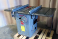 Used Broadhead Garrett J-line Table Saw