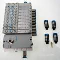 VALVE TERMINAL, VTUG-10-VRPT-S8-B1T-Q8-U-QH6S-8AKL.