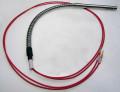 Cantek MX340M Edgebander Electric Rods: 315W 380V