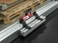 Original Saw Measuring system 4 foot left side mounting R-L reading
