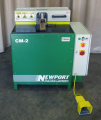 Newport CM-2 End Coping Machine
