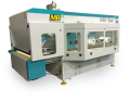 MB Robatech 1300 Rotational Brush Sanding Machine