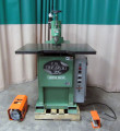 Used CR Onsrud Inverted Router With Vacuum Pump