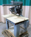 Used Delta Radial Arm Saw