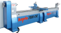Hapfo 7000 CNC Wood-Copying Lathe