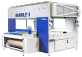 Burkle Robus SCE-M 1300 Spray Coating Machine