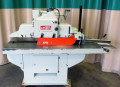 Used Cantek RS14N Straight Line Ripsaw