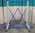 Rehnen Varioflex Drying Rack