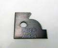 HW PROFILE KNIVES B20 x H25 x S2 ID AG504
