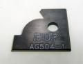 HW PROFILE KNIVES B20 x H25 x S2 ID AG504/1