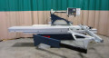 Used Cantek D405AE 1-Axis Sliding Table Saw
